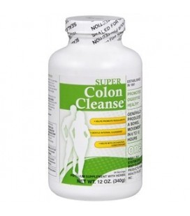 SUPER COLON CLEANSER (240 CÁPS)